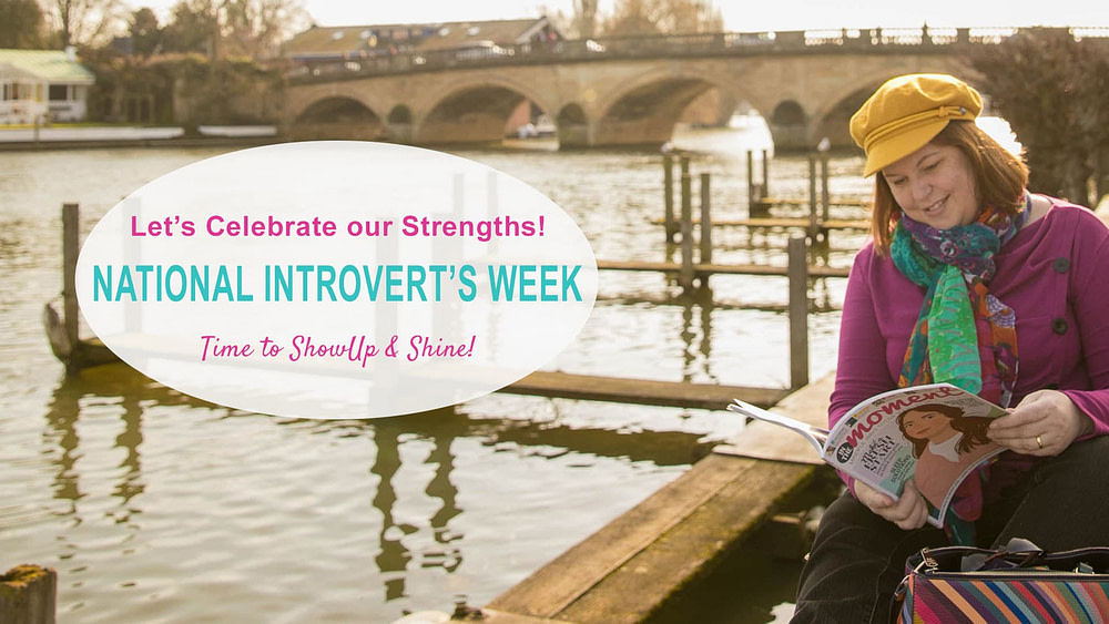 national Introverts week