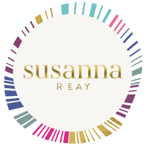 Susanna Reay Online Business Coach and Digital Course Expert