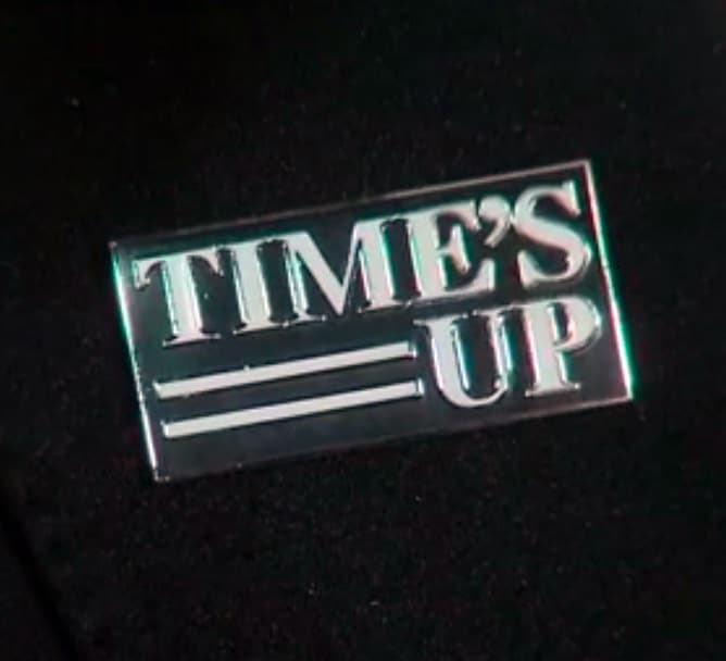 TimesUpPin